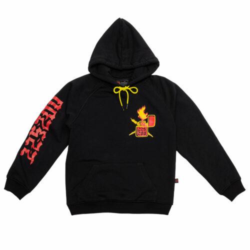 225200 nane krckbrnd blood demons hoodie