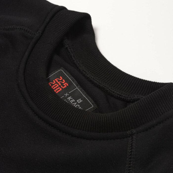 225200 nane krckbrnd doobie gang sweatshirt