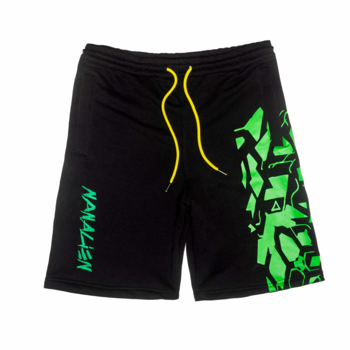 nanalien elements shorts 225200 nane krack