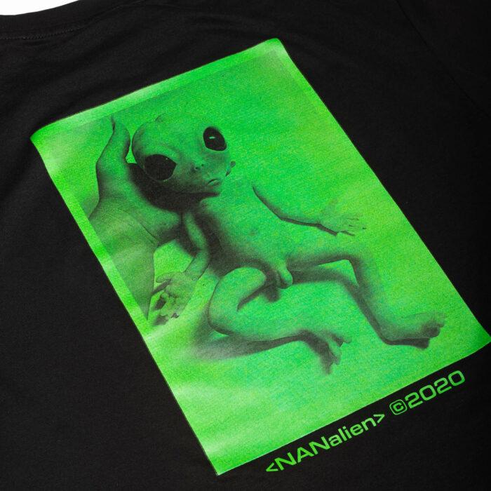 baby nanalien tshirt 225200 nane krack